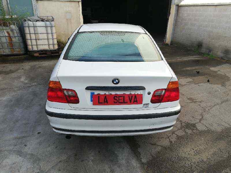 BMW SERIE 3 BERLINA (E46) 316i  1.9 CAT (105 CV) |   10.98 - 12.02_img_1