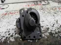 motor arranque peugeot 307 break / sw (s1) sw pack  1.6 hdi (109 cv) 2004-2005 M0T22471