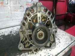 alternador peugeot 406 berlina (s1/s2) sv  2.0 hpi cat (ew10d / rlz) (140 cv) 1995-2003 9642880180