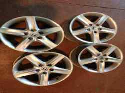 "llanta honda civic berlina (fn) 2.2 type s   (140 cv) 2007-2012 PACK 17"" HONDA"