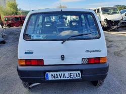 FIAT CINQUECENTO (170) 0.9