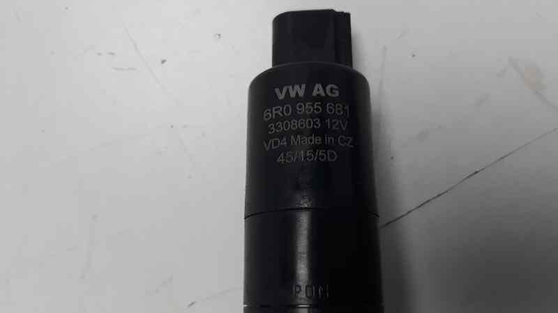 BOMBA LIMPIA VOLKSWAGEN GOLF VII SPORTSVAN Advance BlueMotion Tech  1.6 16V TDI DPF (110 CV) |   05.14 - 12.15_img_1