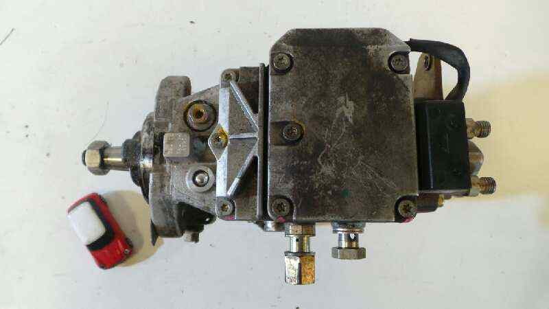 BOMBA INYECCION FORD FOCUS BERLINA (CAK) Ambiente  1.8 TDDI Turbodiesel CAT (90 CV) |   08.98 - 12.04_img_5