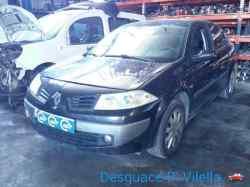 RENAULT MEGANE II CLASSIC BERLINA 1.5 dCi Diesel
