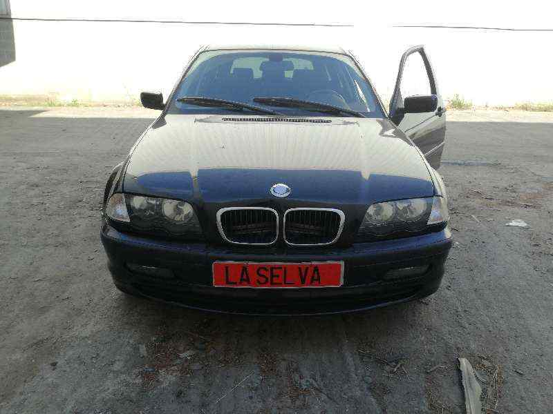 CREMALLERA DIRECCION BMW SERIE 3 TOURING (E46) 320d  2.0 16V Diesel CAT (136 CV) |   10.99 - 12.01_img_0