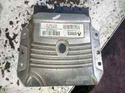 centralita motor uce renault clio iii emotion  1.4 16v (98 cv) 2006-2007 8200461733