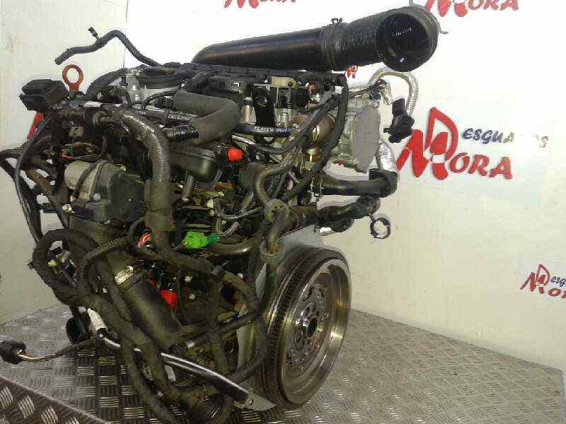 MOTOR COMPLETO AUDI Q3 (8U) 2.0 16V TFSI   (170 CV)     0.11 - ..._img_2