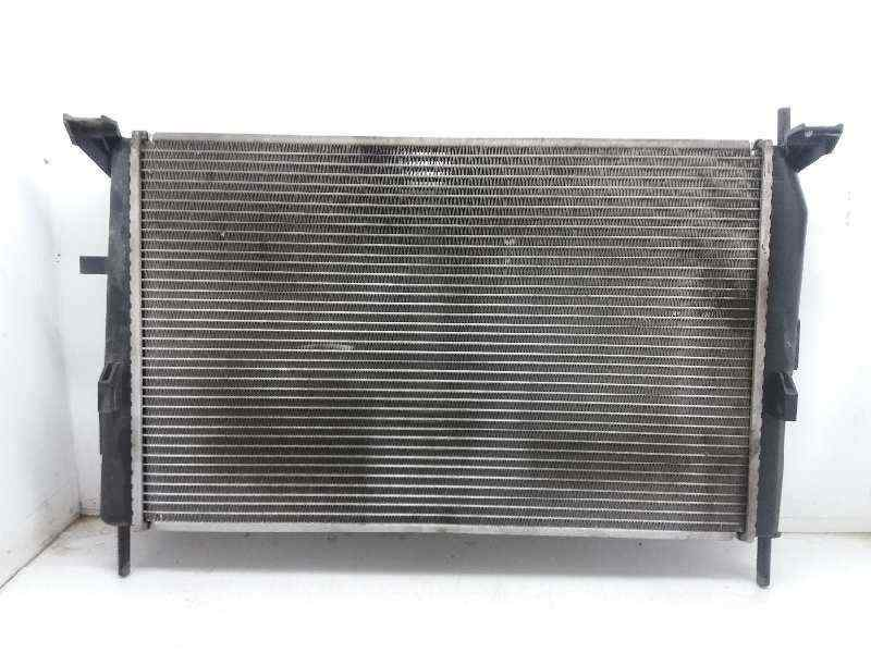 RADIADOR AGUA FORD MONDEO BERLINA/FAMILIAR (FD) CLX Berlina  1.8 16V CAT (116 CV) |   01.93 - 12.96_img_0