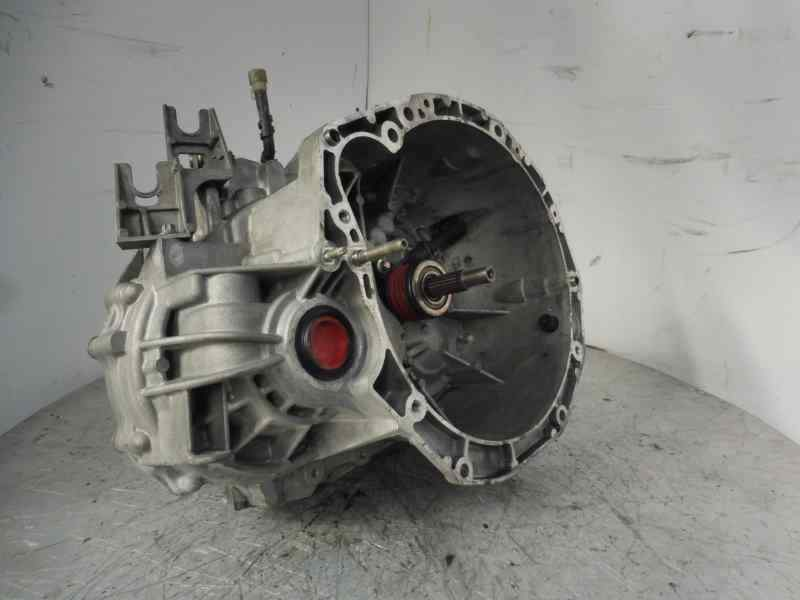 CAJA CAMBIOS RENAULT SCENIC II Confort Dynamique  1.9 dCi Diesel (120 CV) |   06.03 - 12.05_img_4