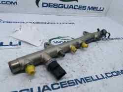 rampa inyectora renault scenic ii confort expression  1.9 dci diesel (120 cv) 2003-2005 8200347176