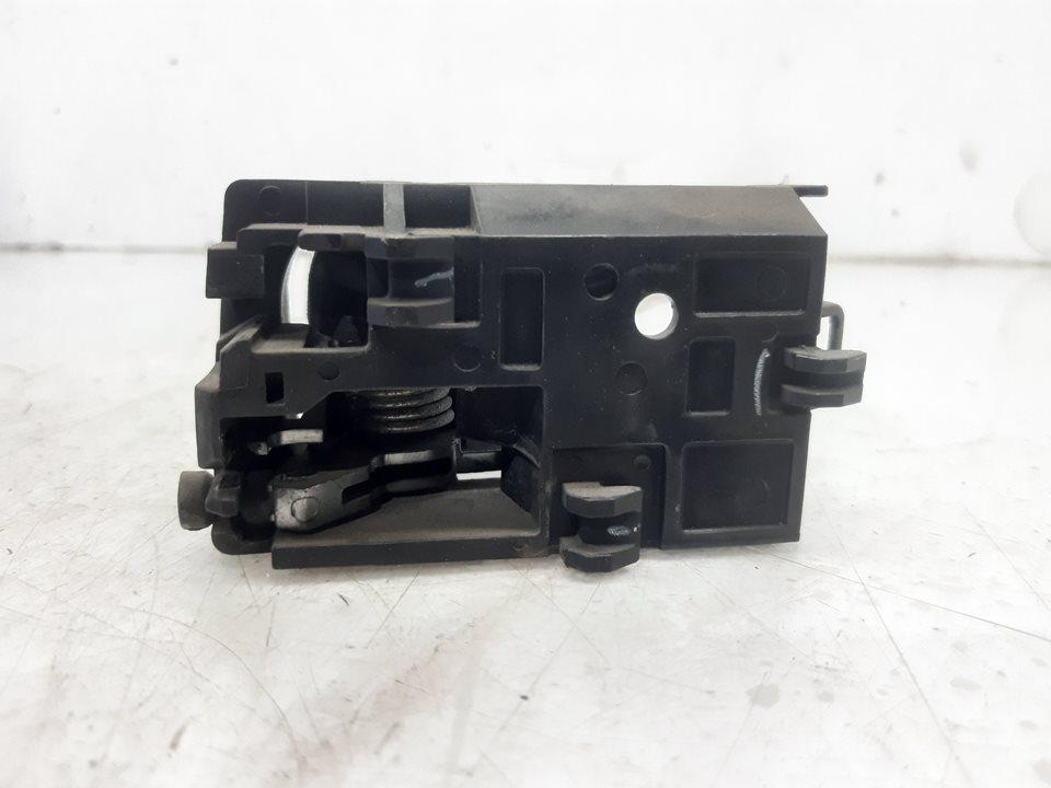 MANETA INTERIOR DELANTERA DERECHA NISSAN ALMERA (N16/E) Acenta  2.2 dCi Diesel CAT (112 CV) |   10.02 - 12.04_img_1