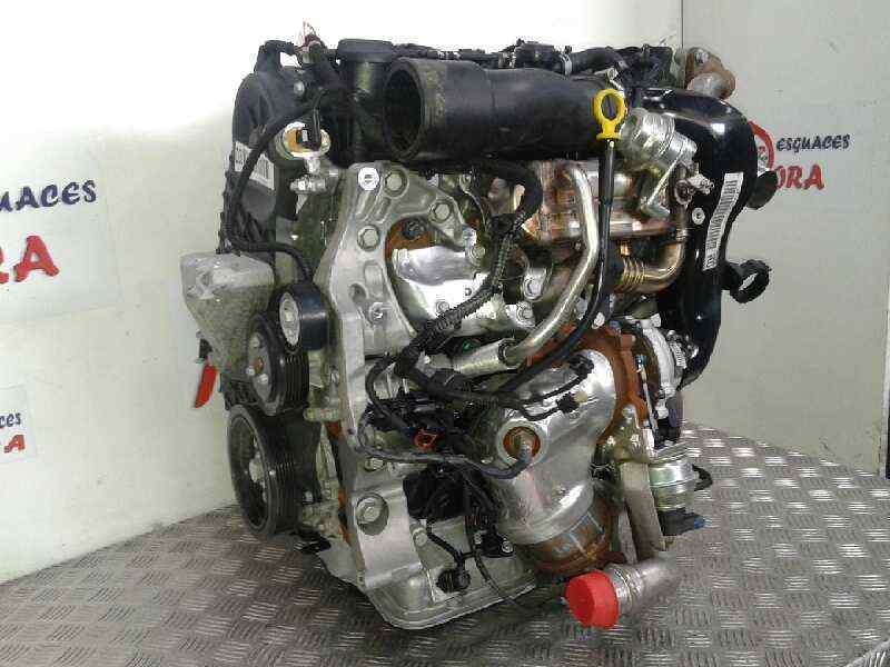 MOTOR COMPLETO OPEL ASTRA J LIM. Selective Business  1.7 16V CDTI (110 CV) |   08.12 - 12.15_img_0