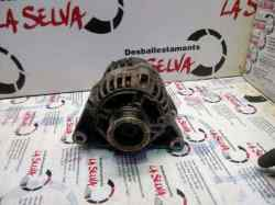 alternador opel corsa b eco  1.0 12v cat (x 10 xe / lw3) (54 cv) 1997-2000 0123100003