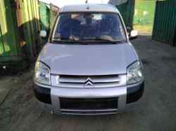 citroen berlingo 1.9 d sx familiar   (69 cv) 2002-2009 WJY VF7GJWJYB93