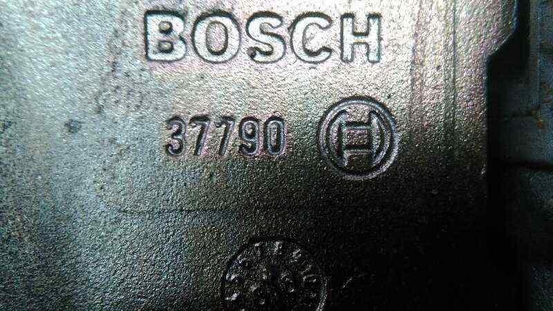 BOMBA INYECCION PEUGEOT PARTNER (S1) Combispace  1.9 Diesel (69 CV) |   07.96 - 12.02_img_1