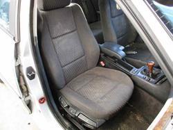 BMW SERIE 3 BERLINA (E46) 320d  2.0 16V Diesel CAT (136 CV) |   04.98 - 12.01_mini_5