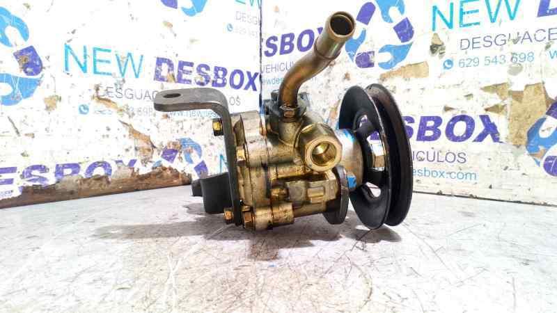 BOMBA DIRECCION NISSAN PICK-UP (D22) TD Doble Cabina Navara  2.5 16V Turbodiesel CAT (133 CV) |   11.01 - ..._img_3