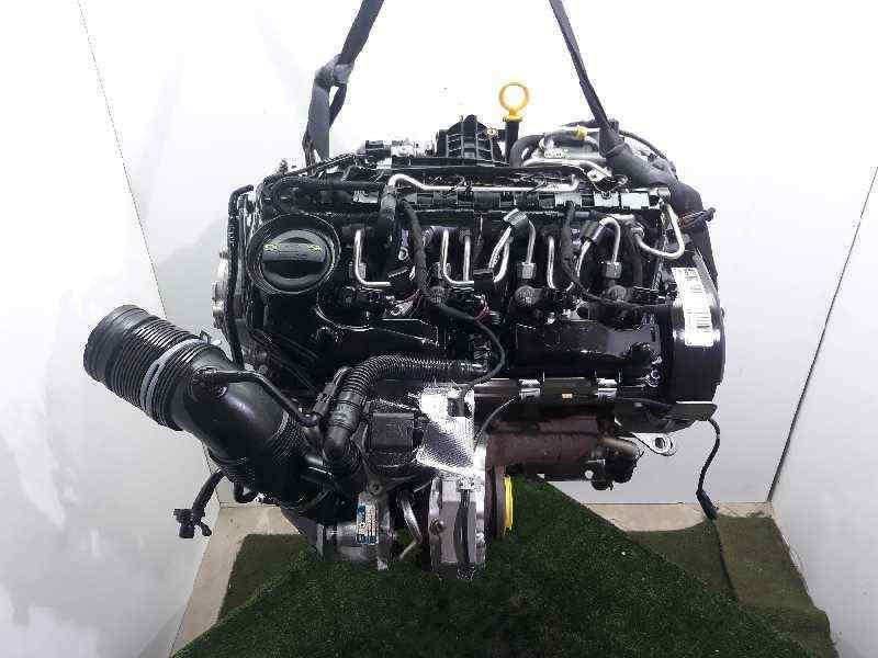 MOTOR COMPLETO SEAT IBIZA (6J5) Stylance / Style  1.6 TDI (105 CV) |   02.08 - 12.15_img_1