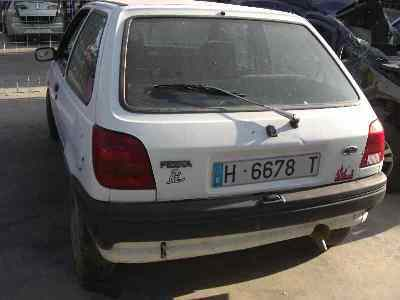FORD FIESTA BERLINA Ghia  1.8 Diesel CAT (60 CV) |   08.95 - 12.99_img_1