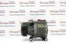 compresor aire acondicionado fiat punto berlina (188) 1.2 16v sporting   (80 cv) 2002-2003 46782669