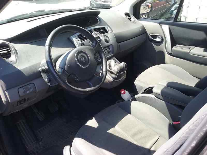 RENAULT SCENIC II Expression  1.5 dCi Diesel (106 CV) |   10.06 - 12.07_img_1