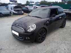 MINI MINI (R56) 2.0 Turbodiesel CAT