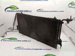 condensador / radiador  aire acondicionado citroen berlingo 1.9 d cumbre familiar   (69 cv) 1996-2000 9636476580