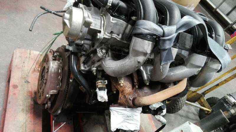 MOTOR COMPLETO CITROEN BERLINGO 1.9 600 D Niveau A. Furg.   (69 CV) |   07.99 - ..._img_4