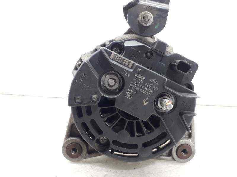 ALTERNADOR RENAULT MODUS Emotion  1.5 dCi Diesel (65 CV) |   03.07 - ..._img_3