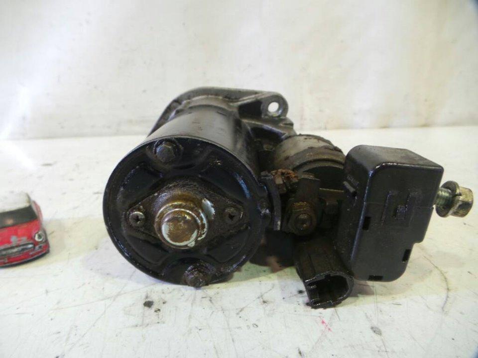 MOTOR ARRANQUE TOYOTA YARIS (KSP9/SCP9/NLP9) Básico  1.4 Turbodiesel CAT (90 CV) |   08.05 - 12.08_img_2