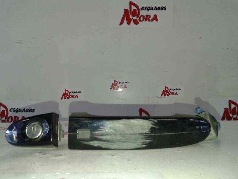 MANETA EXTERIOR DELANTERA IZQUIERDA FORD MONDEO BER. (CA2) Ghia  2.0 TDCi CAT (163 CV)     11.09 - ..._img_0