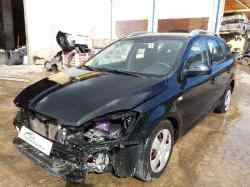 kia cee'd sporty wagon lx  1.6 crdi cat (90 cv) D4FBL U5YFF52428L