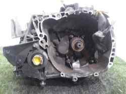 caja cambios renault megane ii berlina 5p confort dynamique  1.5 dci diesel (82 cv) 2002-2006 JR5102