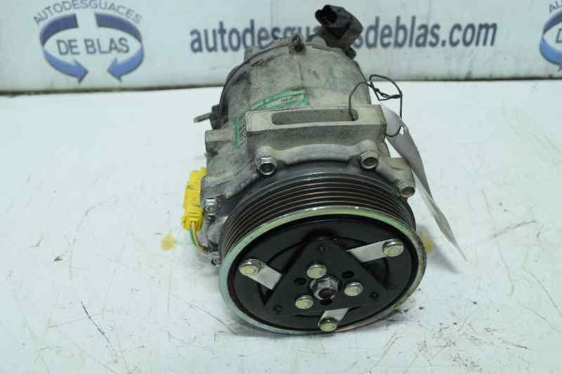 COMPRESOR AIRE ACONDICIONADO PEUGEOT 407 Sport  2.0 16V HDi FAP CAT (RHH / DW10CTED4) (163 CV) |   11.09 - 12.11_img_2
