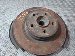 faro derecho renault clio iii confort dynamique  1.5 dci diesel (106 cv) 2005-2006 260100822R