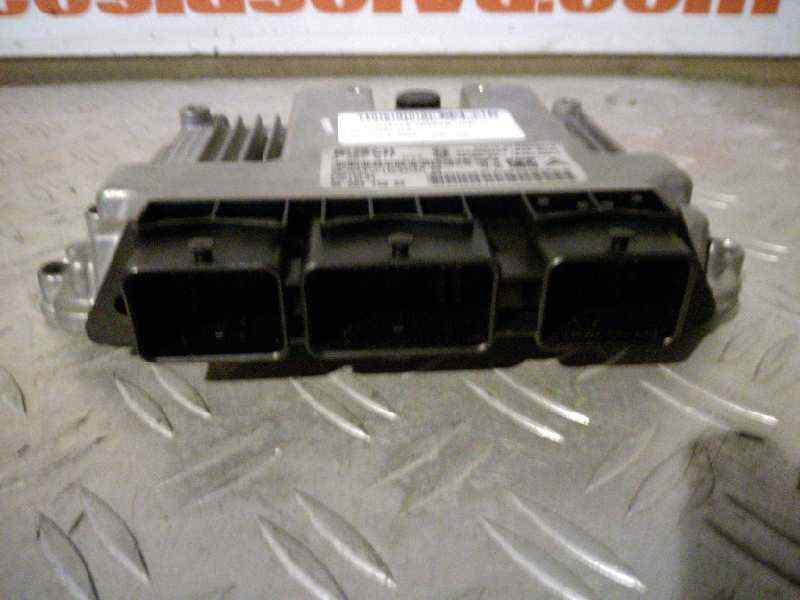 CENTRALITA MOTOR UCE PEUGEOT 407 ST Confort  1.6 HDi FAP CAT (9HZ / DV6TED4) (109 CV) |   05.04 - 12.07_img_0