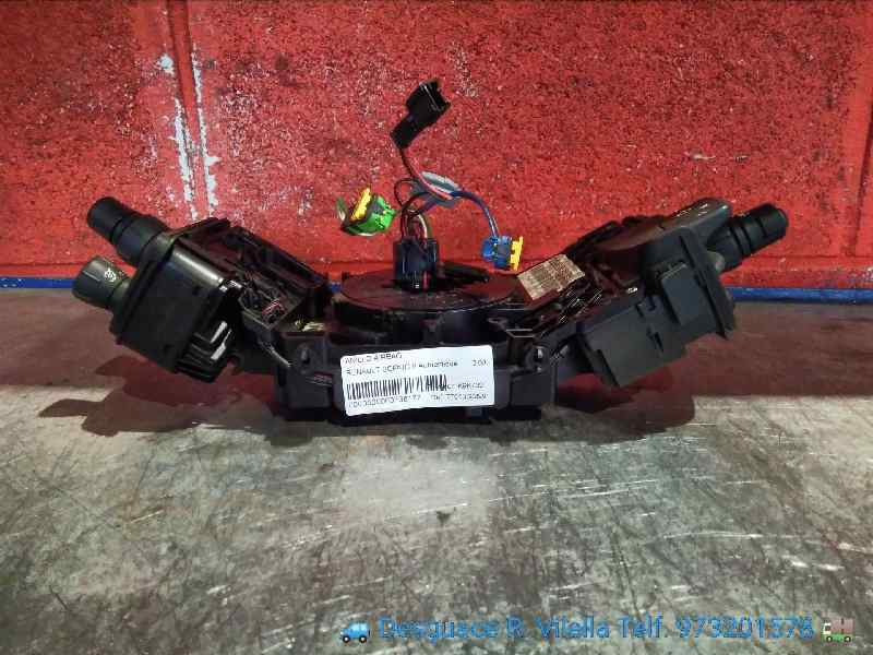 ANILLO AIRBAG RENAULT SCENIC II Authentique  1.5 dCi Diesel (106 CV) |   0.03 - ..._img_4