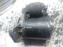 motor arranque seat toledo (1l) base  1.8 cat (abs. adz) (90 cv) 1996 020911023A