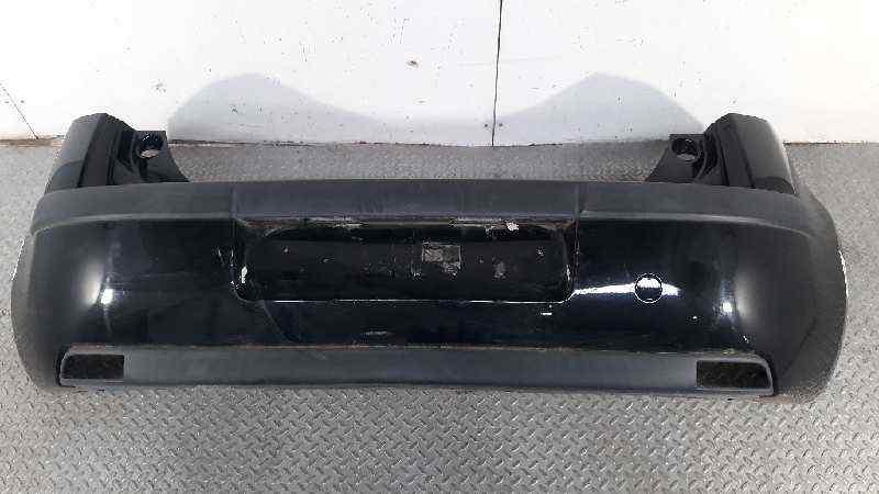 PARAGOLPES TRASERO CITROEN C4 BERLINA Collection  1.6 16V HDi (90 CV) |   06.04 - 12.08_img_0