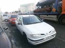 renault megane i berlina hatchback (ba0) 1.9 d alize   (64 cv) 1996-1999 F8Q VF1BA0U0515