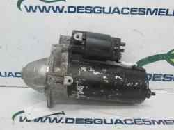 motor arranque opel astra g berlina club  1.7 turbodiesel cat (x 17 dtl / 2h8) (68 cv) 1998-1999 09115192