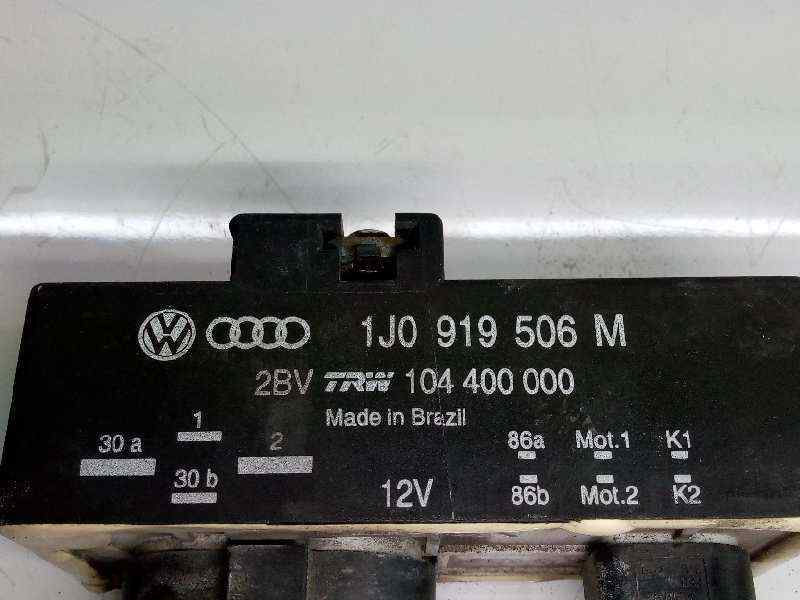 MODULO ELECTRONICO VOLKSWAGEN POLO (9N1) GT  1.4 16V (75 CV)     06.04 - 12.05_img_2