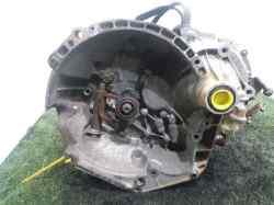 caja cambios peugeot 106 (s2) sketch d  1.5 diesel cat (tud5 / vjx) (57 cv) 20CC61