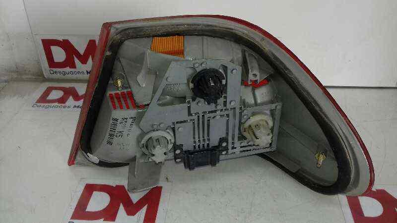 PILOTO TRASERO IZQUIERDO MERCEDES CLASE E (W210) BERLINA DIESEL 300 Turbodiesel (210.025)  3.0 Turbodiesel CAT (177 CV) |   03.97 - 12.99_img_3