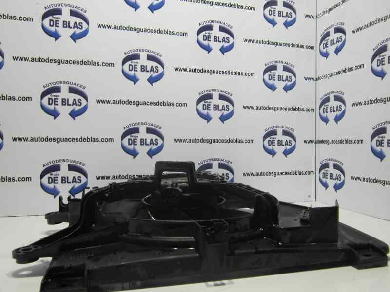 ELECTROVENTILADOR FIAT PUNTO BERLINA (176) TD 60 Sole  1.7 Turbodiesel CAT (63 CV) |   04.97 - 12.99_img_2