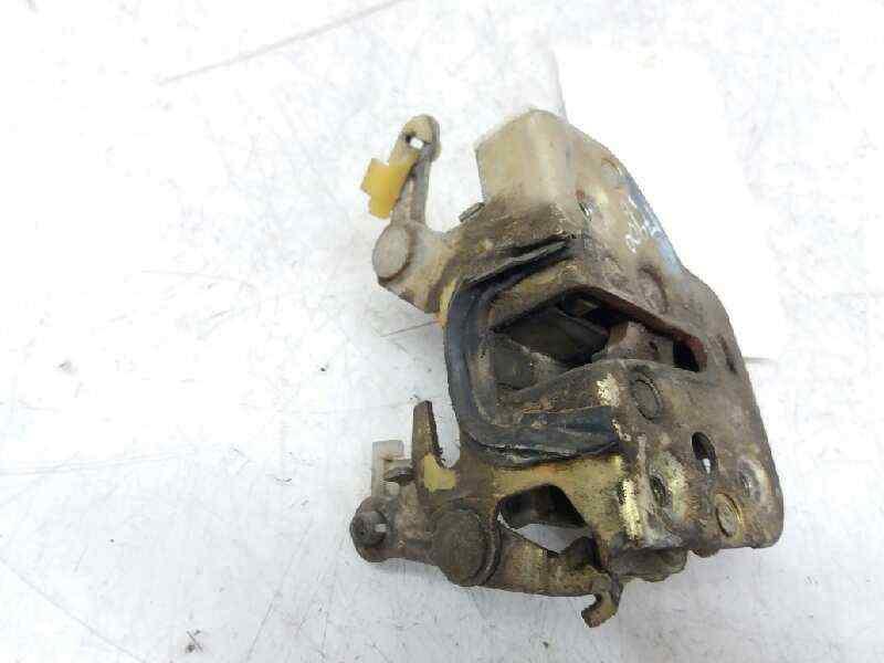 CERRADURA PUERTA DELANTERA DERECHA NISSAN PATROL (K/W260) Corto TA  2.8 Diesel (95 CV) |   03.89 - 12.98_img_0