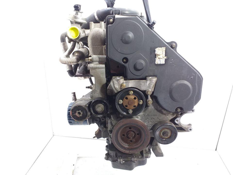 MOTOR COMPLETO FORD TRANSIT CONNECT (TC7) Furgón (2006->)  1.8 TDCi CAT (90 CV)     07.06 - 12.09_img_1