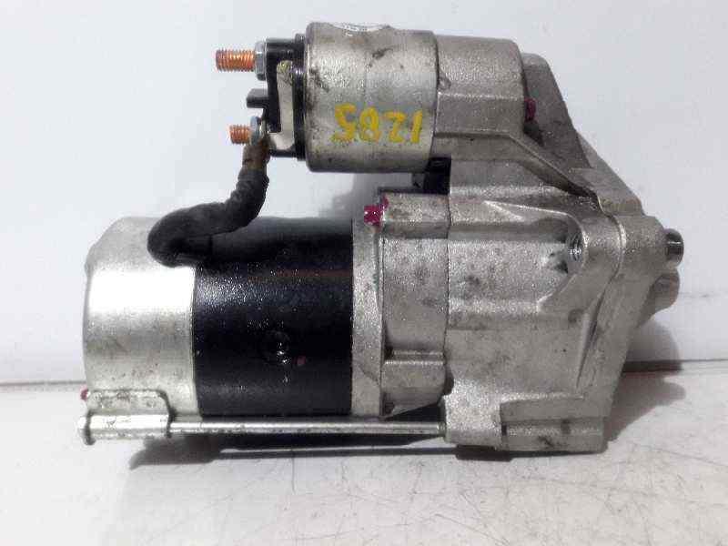 MOTOR ARRANQUE CITROEN C8 2.0 HDi SX Automático   (107 CV) |   0.02 - ..._img_1