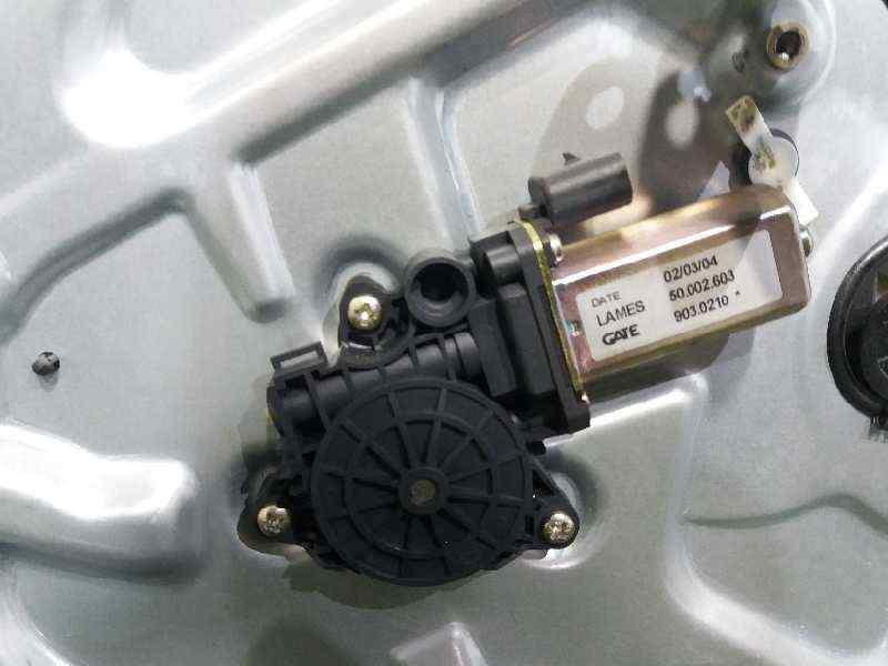 ELEVALUNAS DELANTERO IZQUIERDO FIAT STILO (192) 1.4 16V Active (05.2004->)   (95 CV) |   10.04 - 12.05_img_1