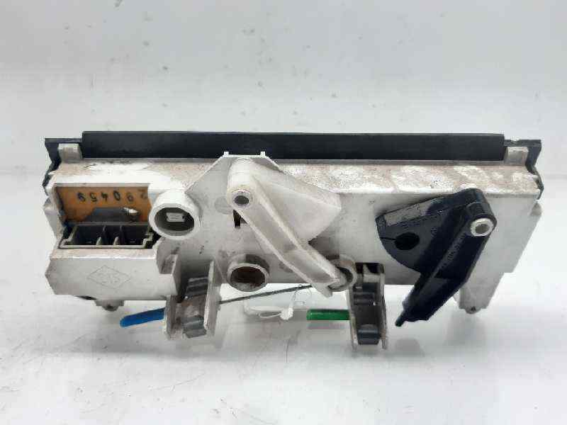 MANDO CALEFACCION /  AIRE ACONDICIONADO NISSAN KUBISTAR (X76) Pro (L1)  1.5 dCi Turbodiesel CAT (65 CV)     0.03 - ..._img_1